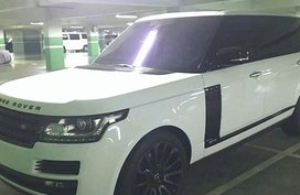 Brand New Land Rover Range Rover for sale in Quezon City