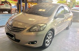 2011 Toyota Vios for sale in Mandaue