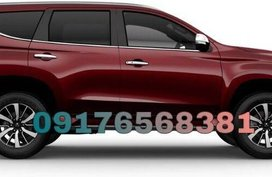 Mitsubishi Montero Sport 2019 for sale in Pasay