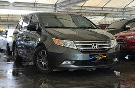 2013 Honda Odyssey for sale in Makati