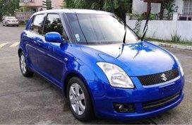 2010 Suzuki Swift for sale in Cainta
