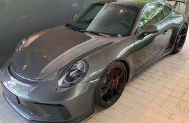 2018 Porsche Gt3 for sale in Pasig