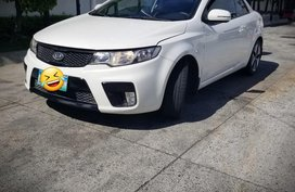 Kia Forte 2012 for sale in Manila