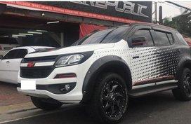 Chevrolet Trailblazer 2013 for sale in Makati