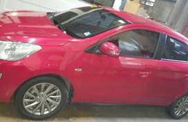 Mitsubishi Mirage G4 2015 for sale in Pasig