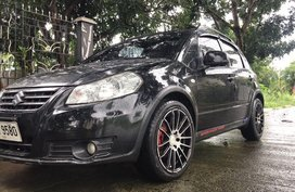 2014 Suzuki Sx4 for sale in Malolos