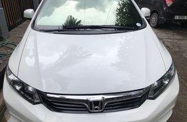 Honda Civic 2012 for sale in Mandaluyong