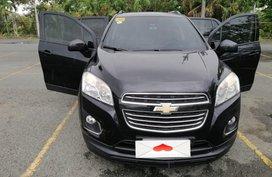 2017 Chevrolet Trax for sale in Manila
