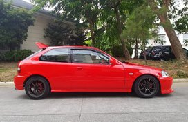 1999 Honda Civic for sale in Taguig