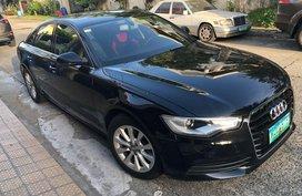 2013 Audi A6 for sale in Quezon City