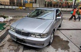 2001 Nissan Sentra Exalta for sale in Manila