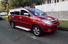 2005 Toyota Innova for sale in Quezon City