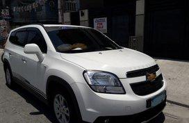 2013 Chevrolet Orlando for sale in Manila