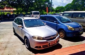 2008 Chevrolet Optra for sale in Valenzuela