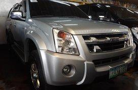 2013 Isuzu D-Max for sale in Manila