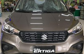 2019 Suzuki Ertiga for sale in Quezon City