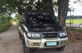 2002 Isuzu Crosswind for sale in Cavite