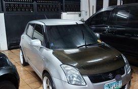 Suzuki Swift 2008 for sale in Quezon City