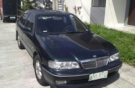 Nissan Exalta 2000 for sale in Bacolod