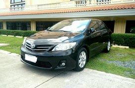 2011 Toyota Corolla Altis for sale in Las Pinas