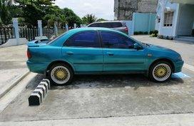 1996 Mazda 323 for sale in Marikina