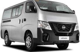 Nissan Nv350 Urvan 2019 for sale in Taguig
