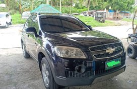 2008 Chevrolet Captiva Automatic Diesel for sale