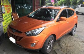 2014 Hyundai Tucson for sale in Pasig