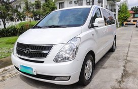 2014 Hyundai Grand Starex at 41000 km for sale