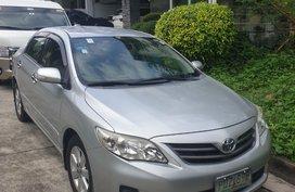2011 Toyota Corolla Altis for sale in Muntinlupa