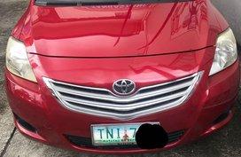2011 Toyota Vios for sale in Lipa