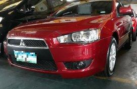2014 Mitsubishi Lancer Ex for sale in Manila
