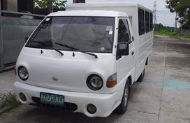 2007 Hyundai H-100 for sale in Tanauan
