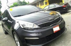 Kia Rio 2017 for sale in Angeles