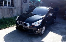 2014 Mitsubishi Mirage G4 for sale in Malolos
