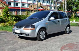 2005 Chevrolet Aveo for sale in Manila