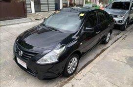 Nissan Almera 2016 for sale in Las Piñas
