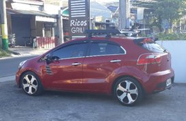 2014 Kia Rio for sale in Taguig