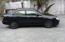 Nissan Sentra 2004 for sale in Manila