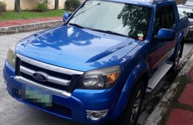 2011 Ford Ranger for sale in Quezon City