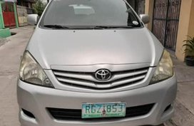 2009 Toyota Innova for sale in Mabalacat