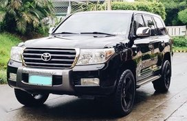2010 Toyota Land Cruiser for sale in Cainta