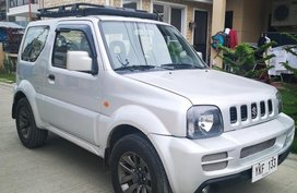 Suzuki Jimny 2012 for sale in Cebu