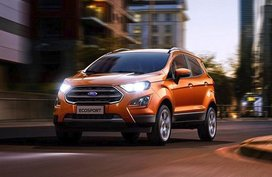 Ford Ecosport 2020 Philippines Review: A compact trend setter