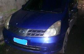 Nissan Grand Livina 2010 for sale in Cebu City