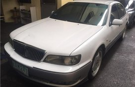 Nissan Cefiro 2001 for sale in Quezon City