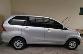 2014 Toyota Avanza for sale in Parañaque