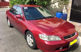 Honda Accord 1999 for sale in Marilao