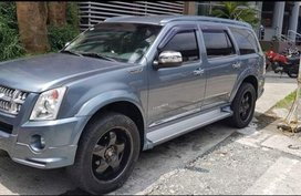 2012 Isuzu Alterra for sale in Taytay