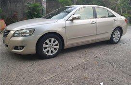 2008 Toyota Camry for sale in Quezon City